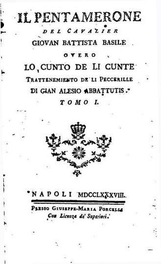 Frontespizio 1788