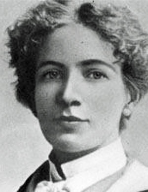 Dora (Ida Bauer)