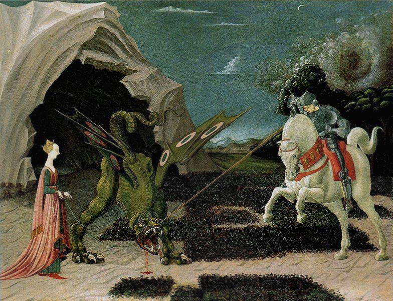 Paolo Uccello, 1470